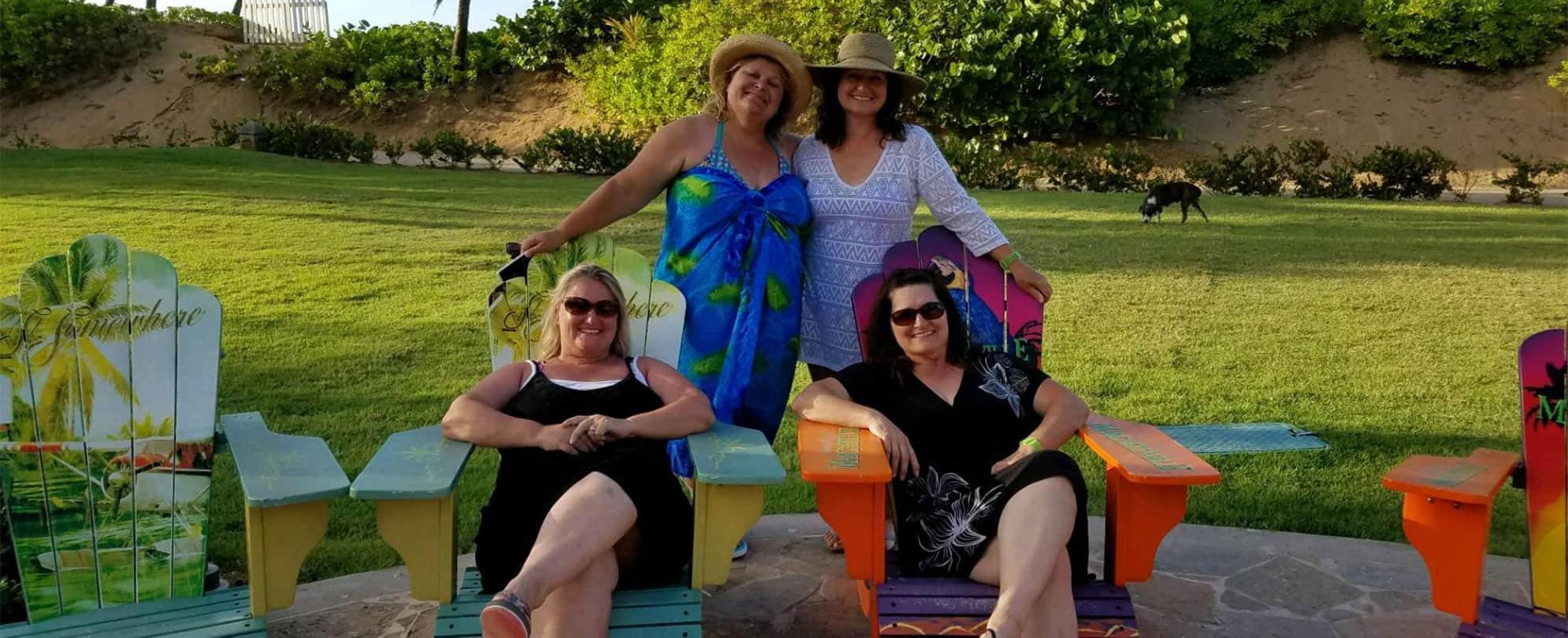 Adventure Like A Local  Club Wyndham Testimonials