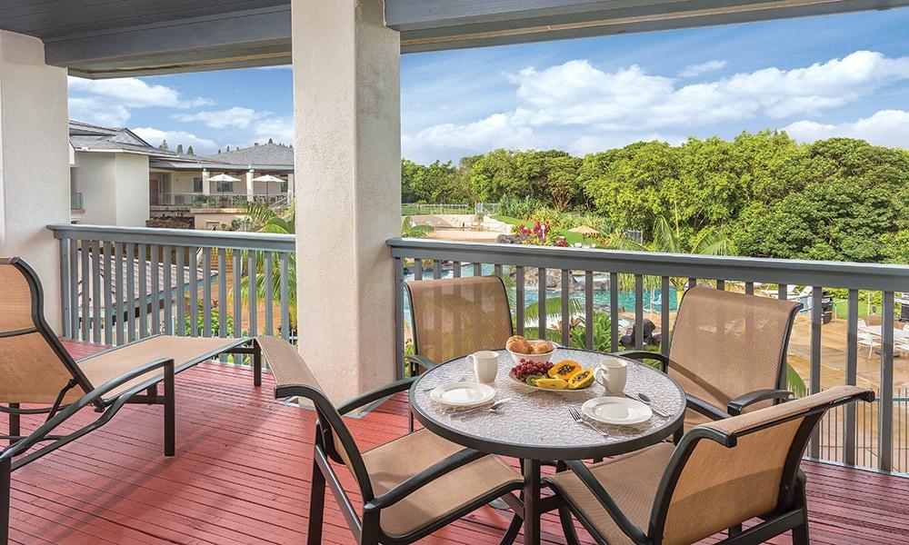 Timeshare Resorts In Kauai Hi Club Wyndham Bali Hai Villas Club Wyndham