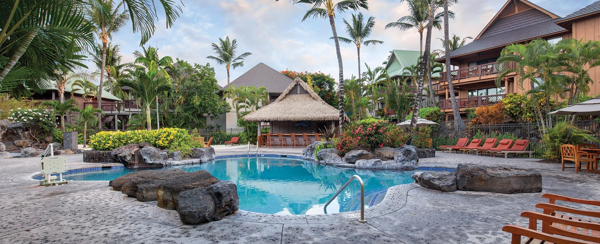 Kailua Kona Hawaii Hawaiian