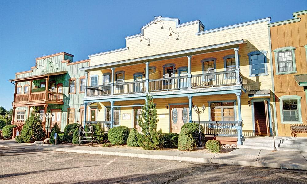 Villa WorldMark Bison Ranch, Overgaard, AZ - Booking.com