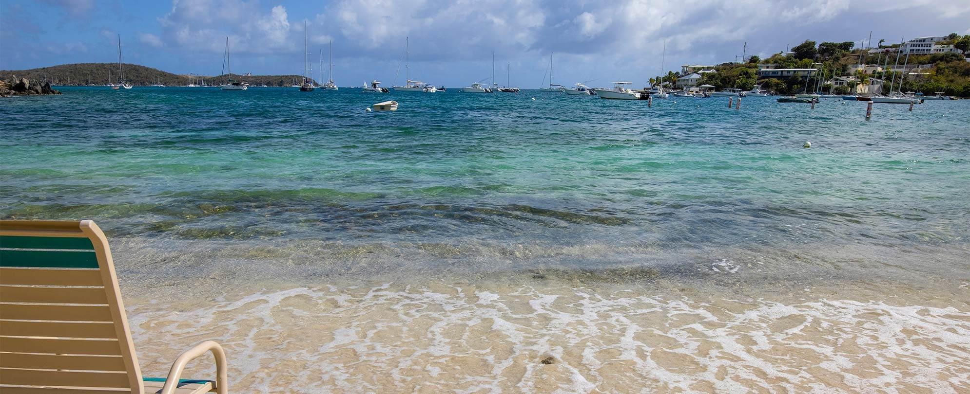 Virgin Islands Elysian Beach Resort